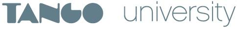 Logo of Tango University